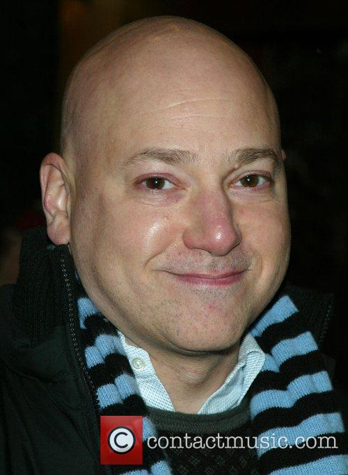 Evan Handler Opening night performance of 'August: Osage...