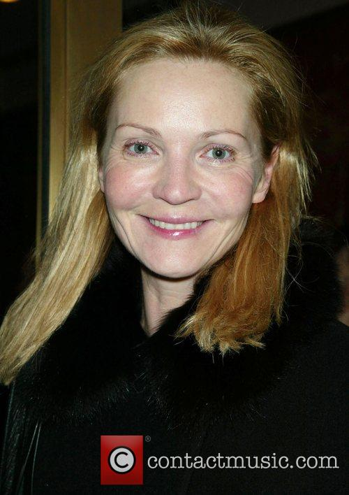 Joan Allen Opening night performance of 'August: Osage...