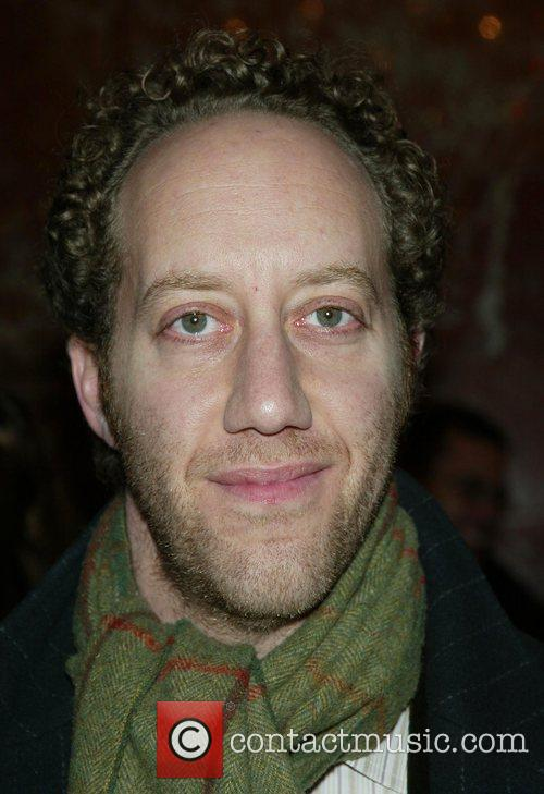 Joey Slotnick Opening night performance of 'August: Osage...