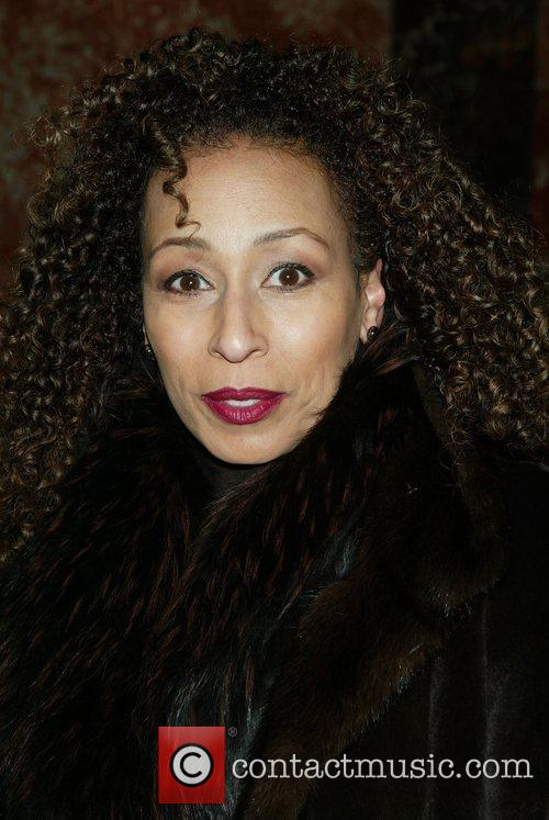 Tamara Tunie Opening night performance of 'August: Osage...