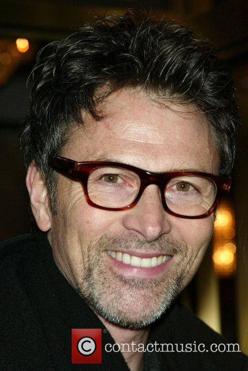 Tim Daly Opening night performance of 'August: Osage...