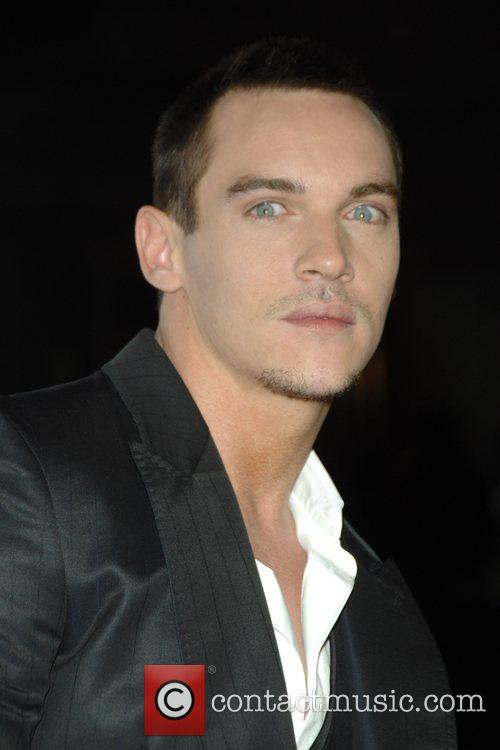 Jonathan Rhys Meyers and Rush 4