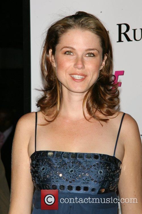 Jen Kuhn The movie premiere of 'August Rush'...