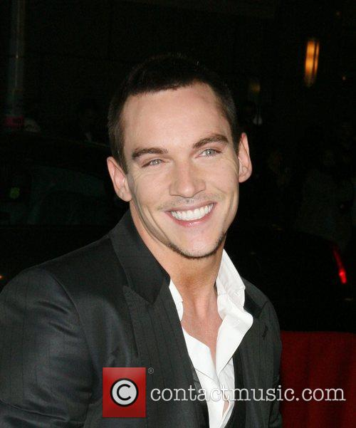 Jonathan Rhys Meyers and Rush 6