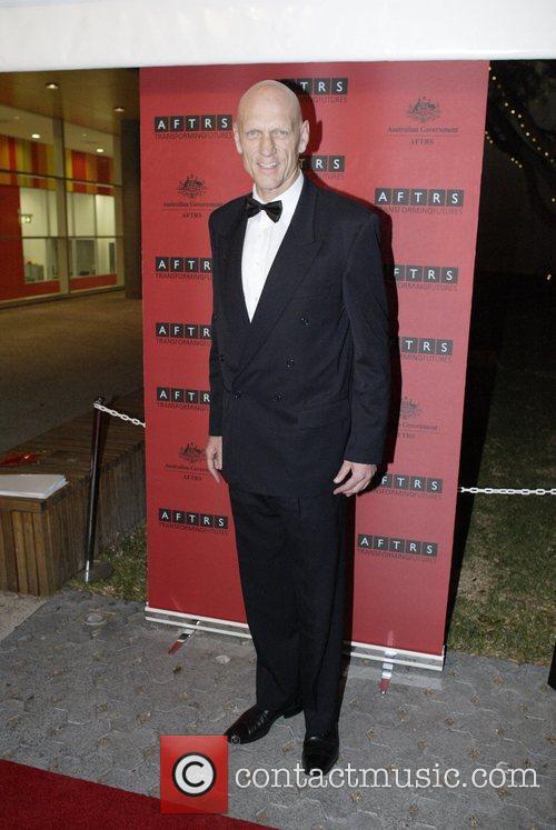 Peter Garrett 6