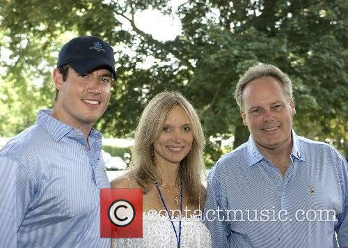Autism Speaks Celebrity Golf Benefit at Winged Foot...