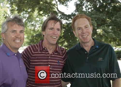 Kevin Murry, Allen Kalter and guest Autism Speaks...
