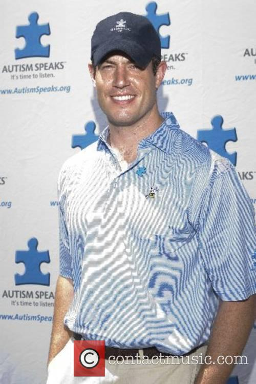 Phil Ehart and Tyrone Vaughn Autism Speaks Celebrity...