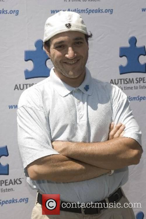 Gregg Bello Autism Speaks Celebrity Golf Benefit at...