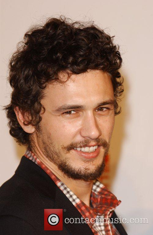 James Franco The Fifth Annual Acts of Love...