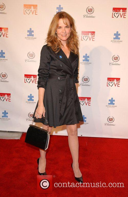 Lea Thompson The Fifth Annual Acts of Love...