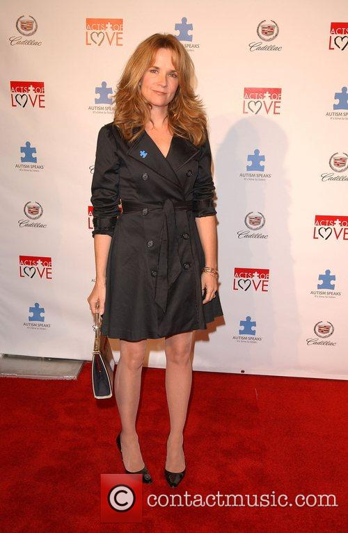The Fifth Annual Acts of Love Celebration benefiting...