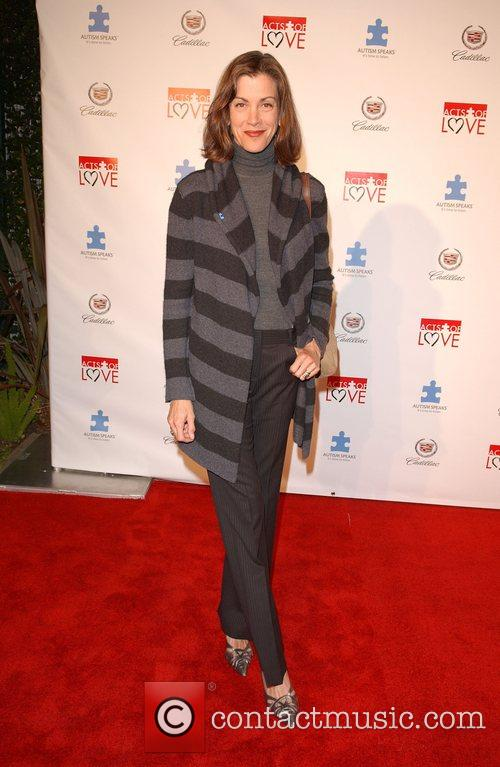 Wendie Malick The Fifth Annual Acts of Love...
