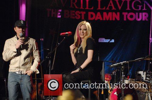 Avril Lavigne 26