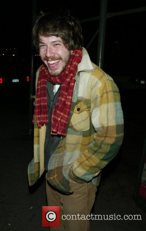 John Gallagher Jr. and John Gallagher 3