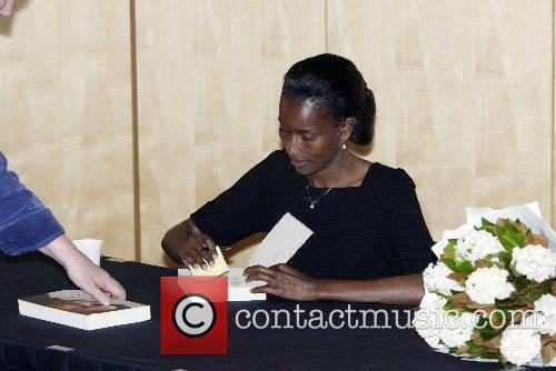 Ayaan Hirsi Ali, author and feminist noted for...