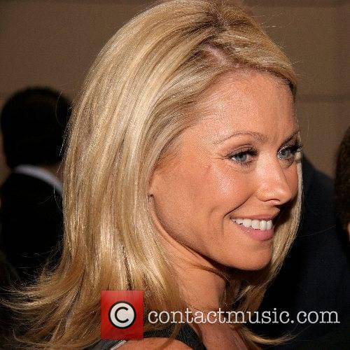 Kelly Ripa 'R Baby' fundraising event at the...