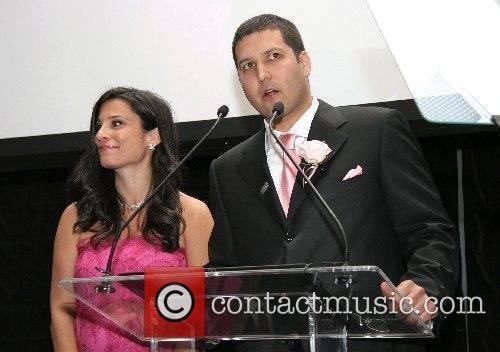 Phyllis Rabinowitz and Andrew Rabinowitz (founders of R...