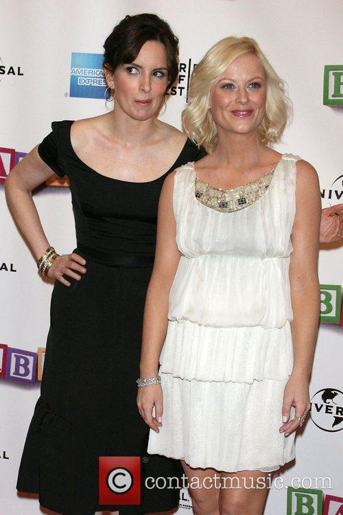 Tina Fey and Amy Poehler 3