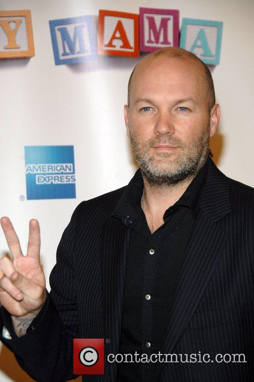 Fred Durst 2008 Tribeca Film Festival Opening Night...