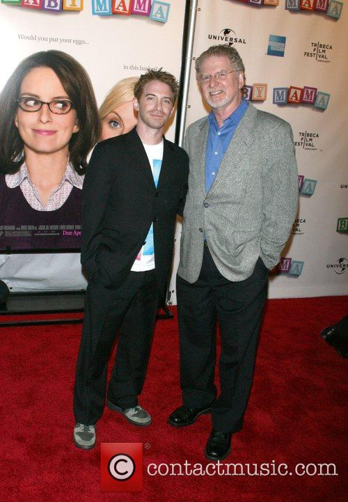Seth Green and Herb Green 2008 Tribeca Film...