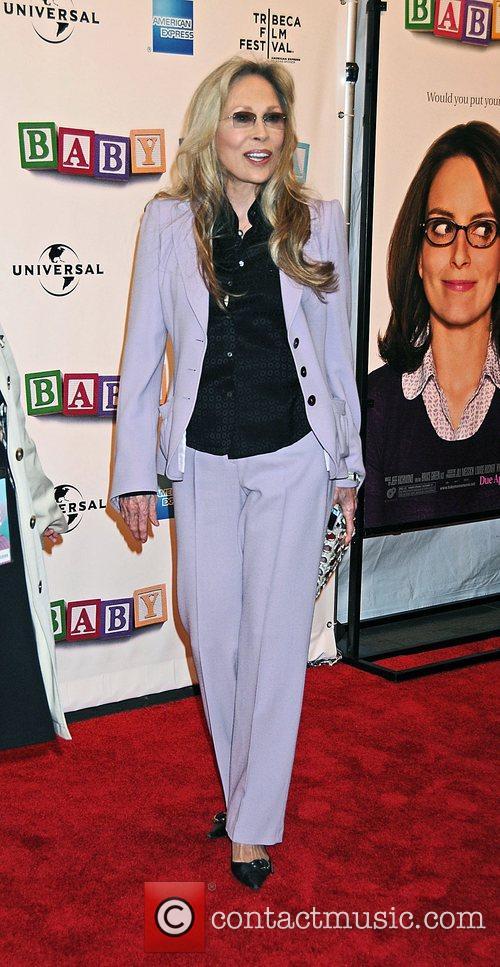 Faye Dunaway 6