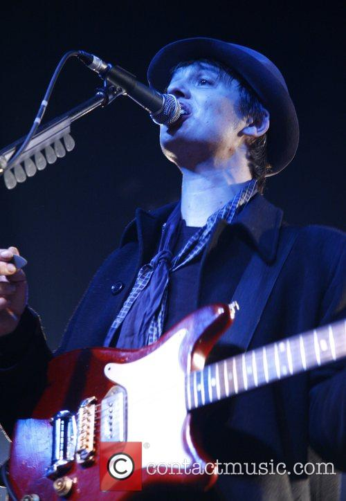 Pete Doherty and Babyshambles 12