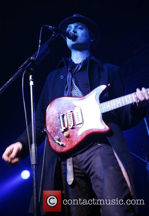 Pete Doherty and Babyshambles 11