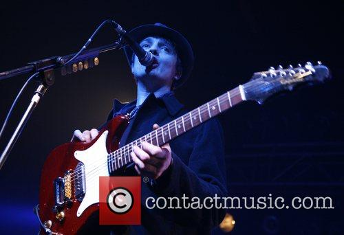Pete Doherty and Babyshambles 9