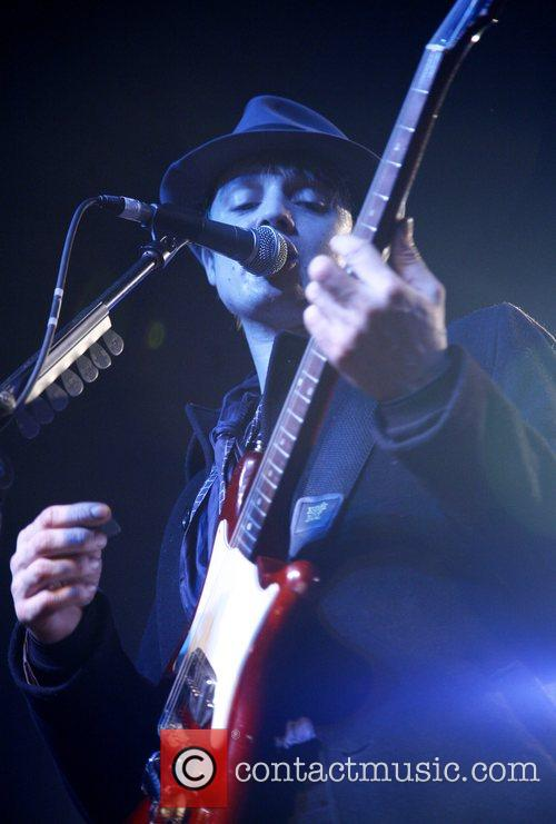 Pete Doherty and Babyshambles 13
