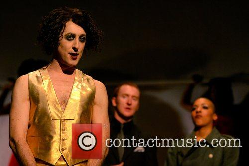 Alan Cumming The Bacchae photocall at the Lyric...