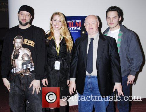 R.A. Thorburn, Charlee Danielson, Frank Henenlotter, Anthony Sneed...