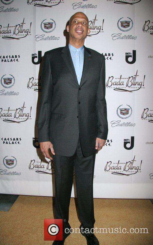 Kareem Abdul Jabbar 1