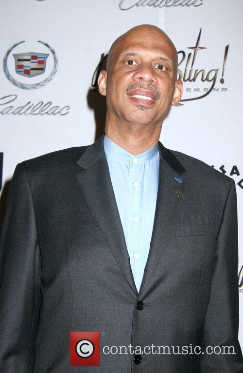 Kareem Abdul Jabbar 2