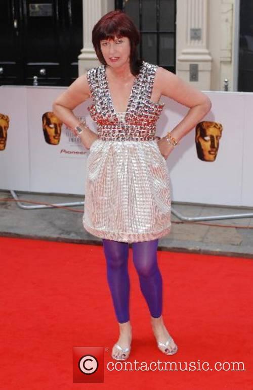Janet Street-Porter 2007 British Academy Television Awards -...