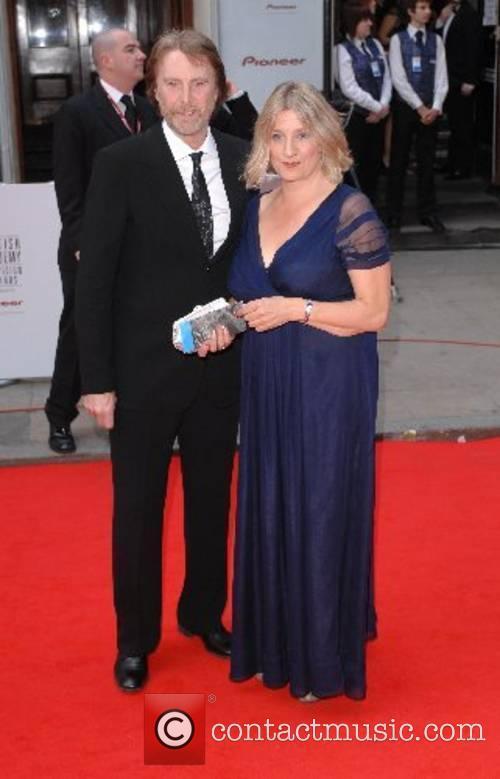 Victoria Wood 2007 British Academy Television Awards -...