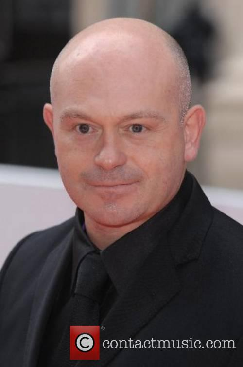 Ross Kemp 2007 British Academy Television Awards -...