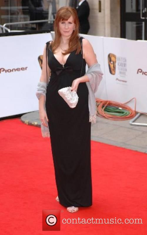 Catherine Tate 2007 British Academy Television Awards -...