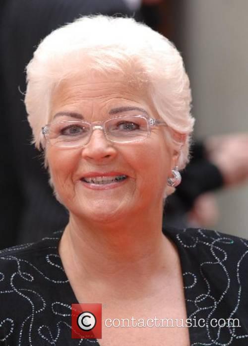 Pam Sinclaire 2
