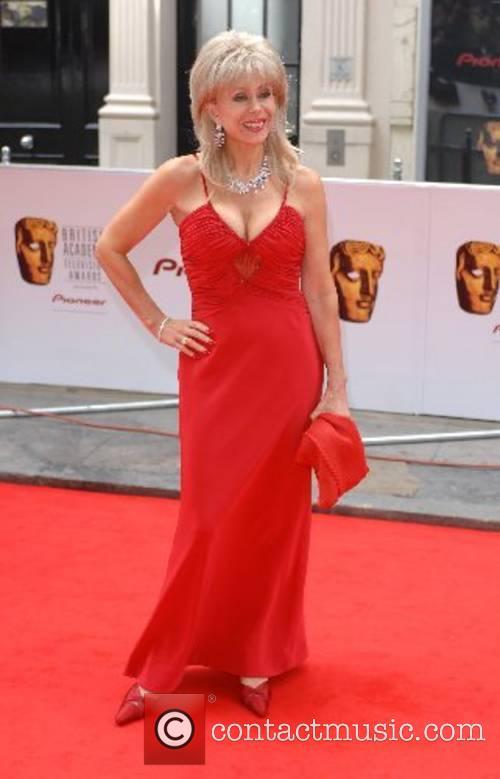 Sally Farmiloe 2007 British Academy Television Awards -...