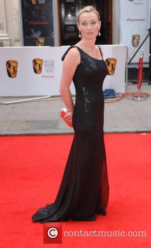 Victoria Smurfit 2007 British Academy Television Awards -...