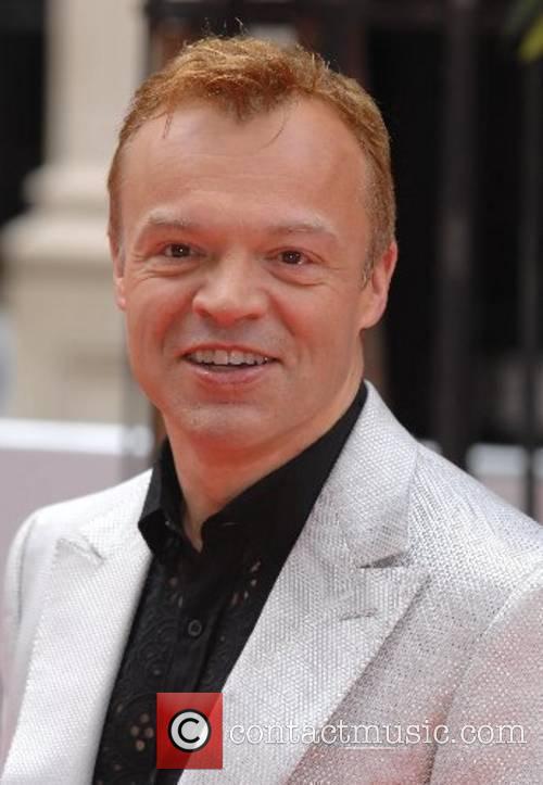 Graham Norton 2007 British Academy Television Awards -...