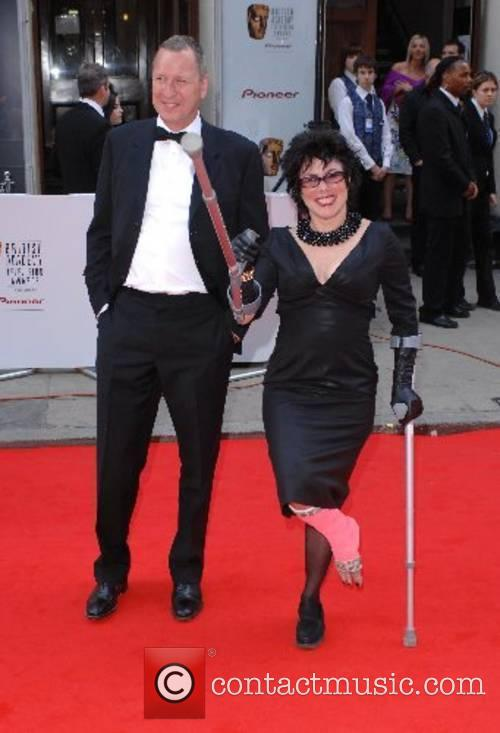 Guest, Ruby Wax 2007 British Academy Television Awards...