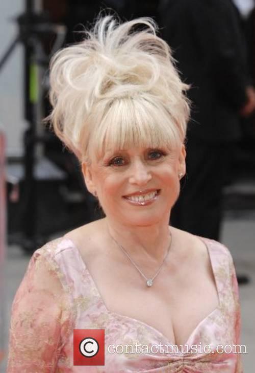 Barbara Windsor 2007 British Academy Television Awards -...