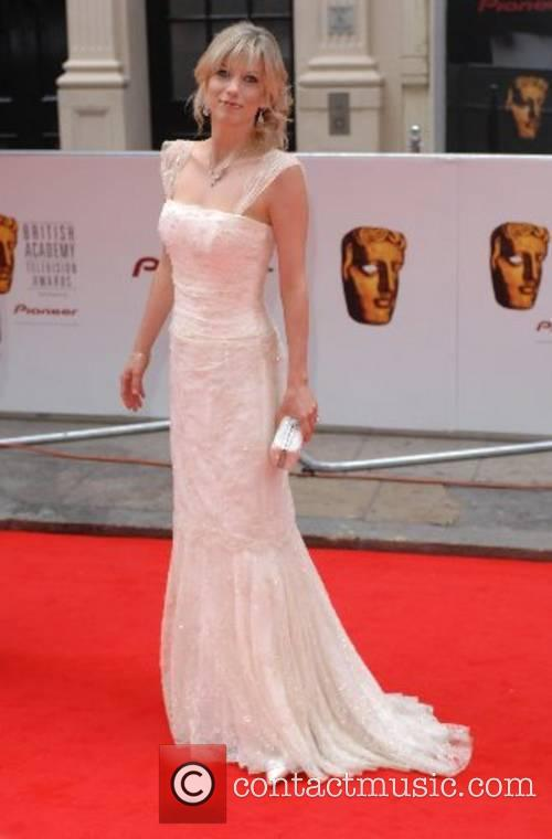 Claire Goose 2007 British Academy Television Awards -...