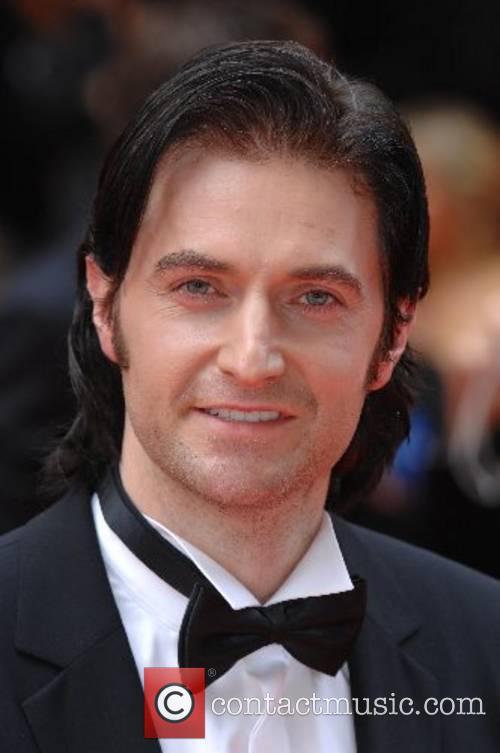2007 British Academy Television Awards - Red Carpet...