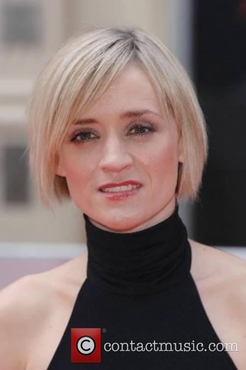 Anne-Marie Duff 2007 British Academy Television Awards -...