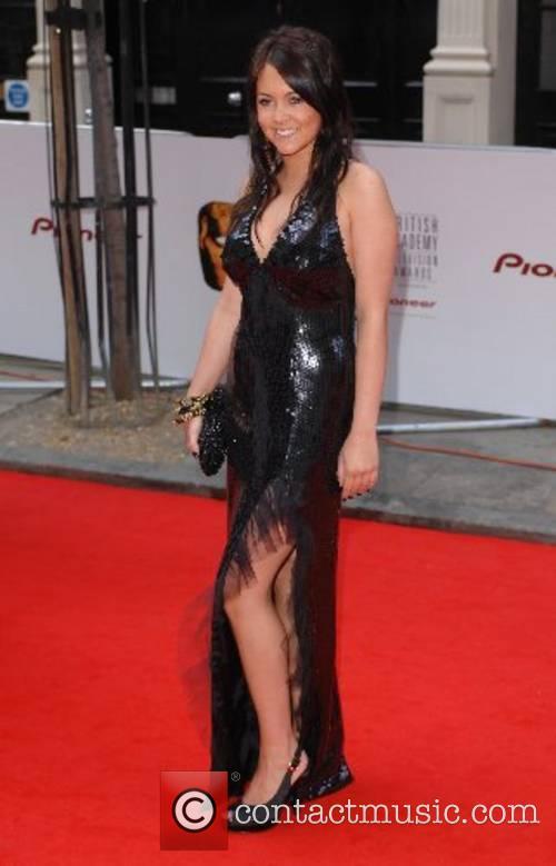 Lacey Turner 2007 British Academy Television Awards -...