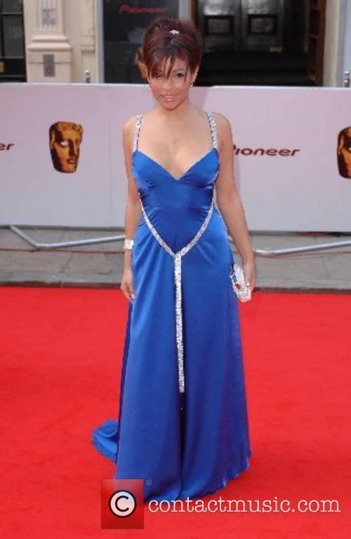 Roxanne Pallett 2007 British Academy Television Awards -...