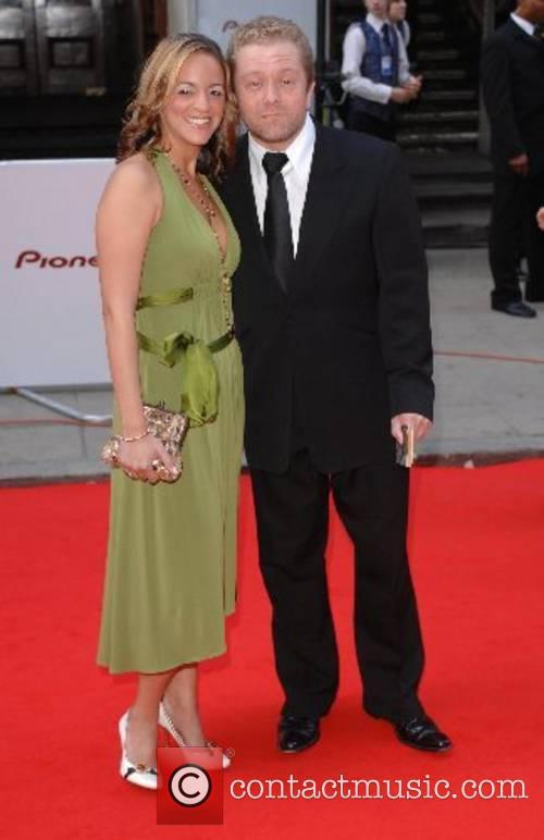 Guest, John Culshaw 2007 British Academy Television Awards...